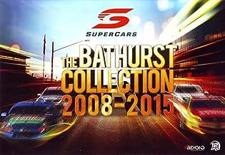 V8 Supercars: The Bathurst Collection 2008-2015