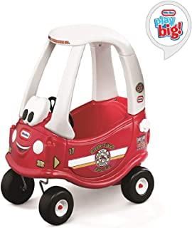 Little Tikes Ride & Rescue Cozy Coupe-30th Anniversary Edition
