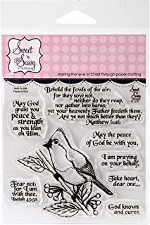 Sweet 'N Sassy Clear Stamps 4