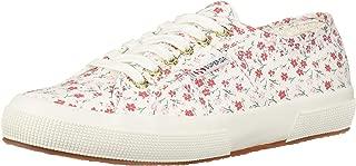 Superga Women's 2750 PRINTEDCOTW Sneaker