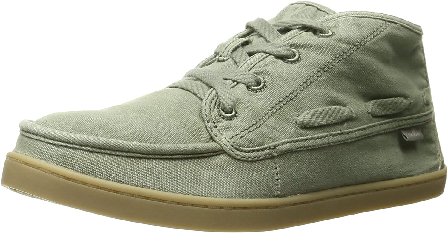 Sanuk Women's Vee K Shawn Chukka Boot