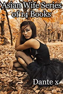 Asian Wife - Series of 14 Books