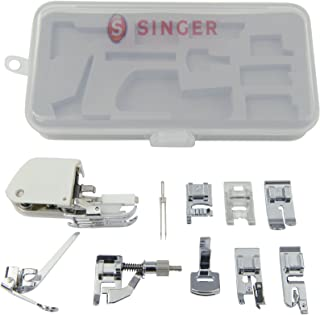 Best singer sewing machine accessory kit Reviews
