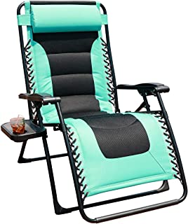 Best elite zero gravity relax recliner folding chair Reviews