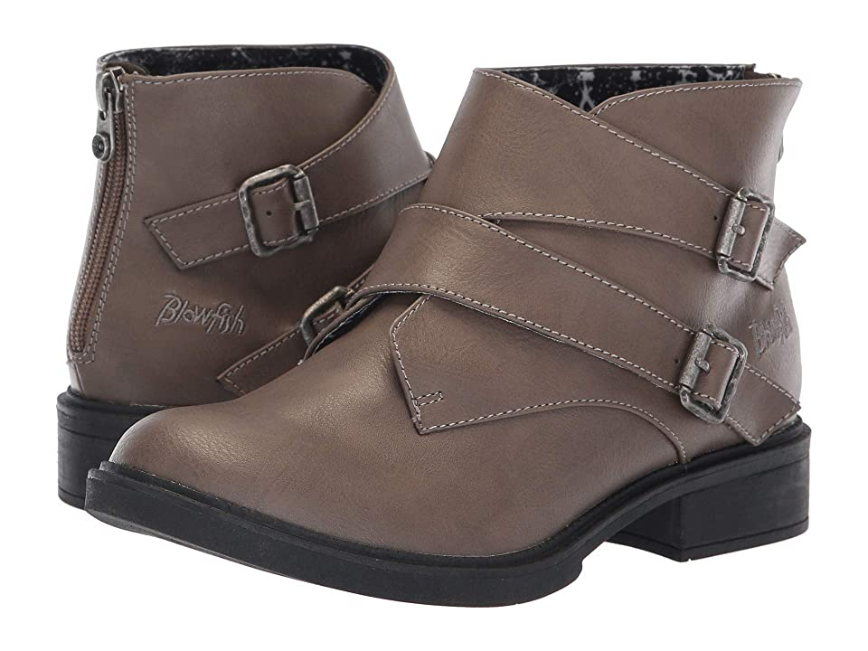 Blowfish Verde (Mushroom Alamo PU) Women