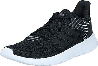 adidas Asweerun, Women's Road Running Shoes, Black (Core Black/Grey Six)