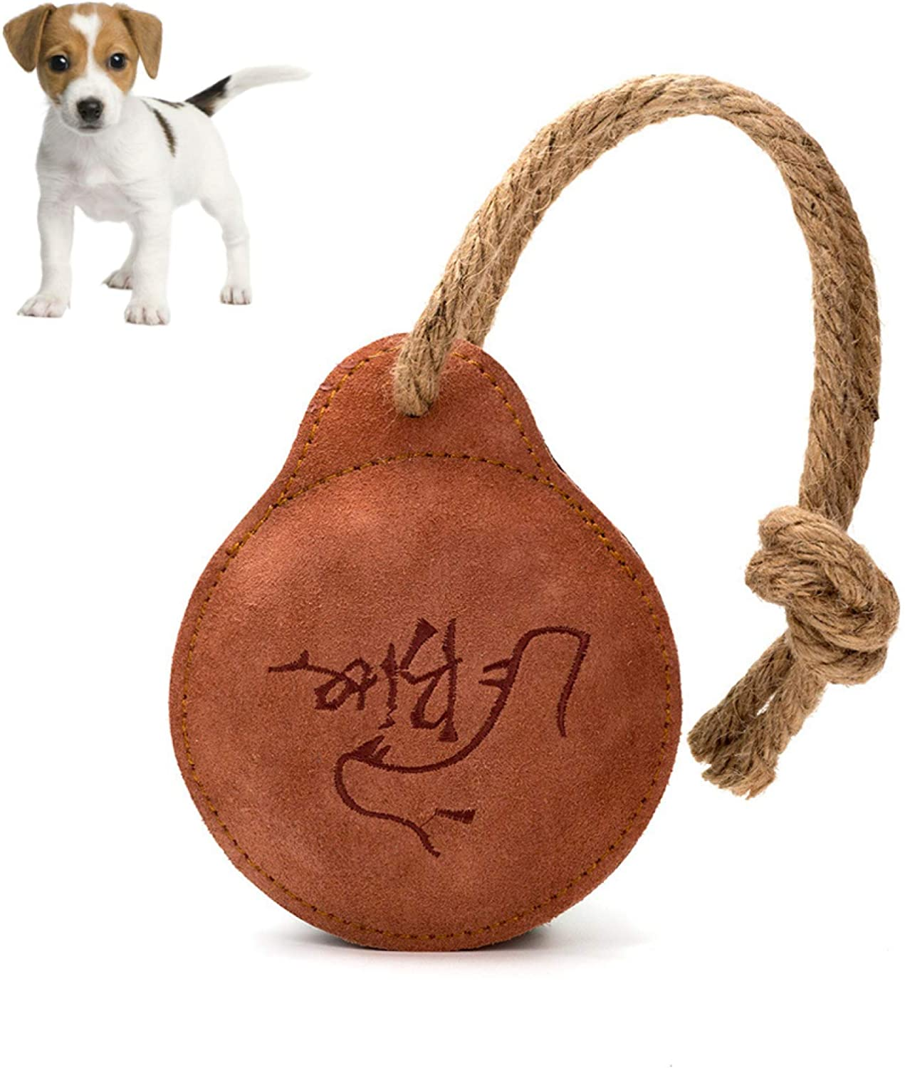 At the price of surprise Cowhide Ranking TOP18 Dog Flying Disc Toy Floatabl Puppy Lightweight Dogs for