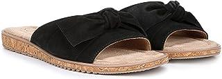 SOUL Naturalizer Women's Wildflower Slide Sandal