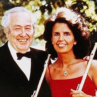 Gershwin with Jeanne Baxtresser and Julius Baker
