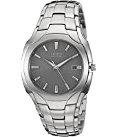 Citizen Watches - BM6010-55A Eco-Drive Stainless Steel Watch