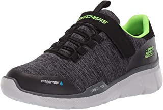 Skechers Equalizer 3.0 Aquablast, Basket Garçon