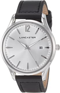 [ランカスターパリ]Lancaster Paris 腕時計 MLP002L/SS/BN MLP002L/SS/BN メンズ 【正規輸入品】
