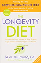 The Longevity Diet: 'How to live to 100 . . . Longevity has become the new wellness watchword . . . nutrition is the key' VOGUE