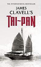 Tai-Pan (The Asian Saga) (Asian Saga, 2)