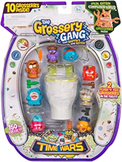 Grossery Gang The Time Wars Large Pack