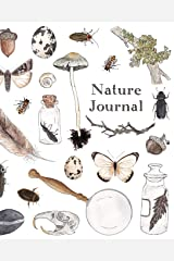 Nature Journal: A Kid's Nature Journal Paperback
