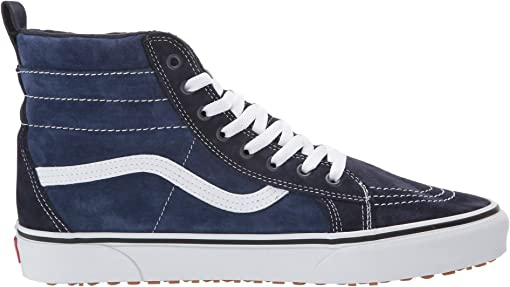 (MTE) Navy/True White