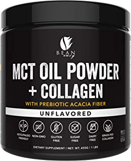 collagen based protein powder