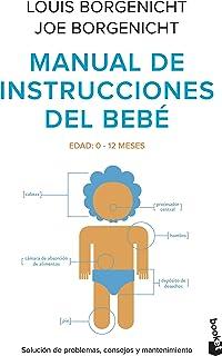 Manual de instrucciones del bebé: Solución de problemas, c