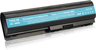 TREE.NB Laptop Battery for HP MU06 HSTNN-UB0W HSTNN-E08C HSTNN-LBOW HSTNN-DB0W HSTNN-Q62C HSTNN-Q64C HSTNN-CBOX - High Performance Battery