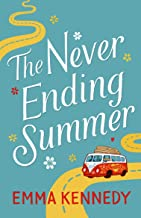 The Never-Ending Summer: The joyful escape we all need right now