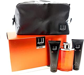 Dunhill Desire Red 4 Piece Gift Set for Men, 1 count