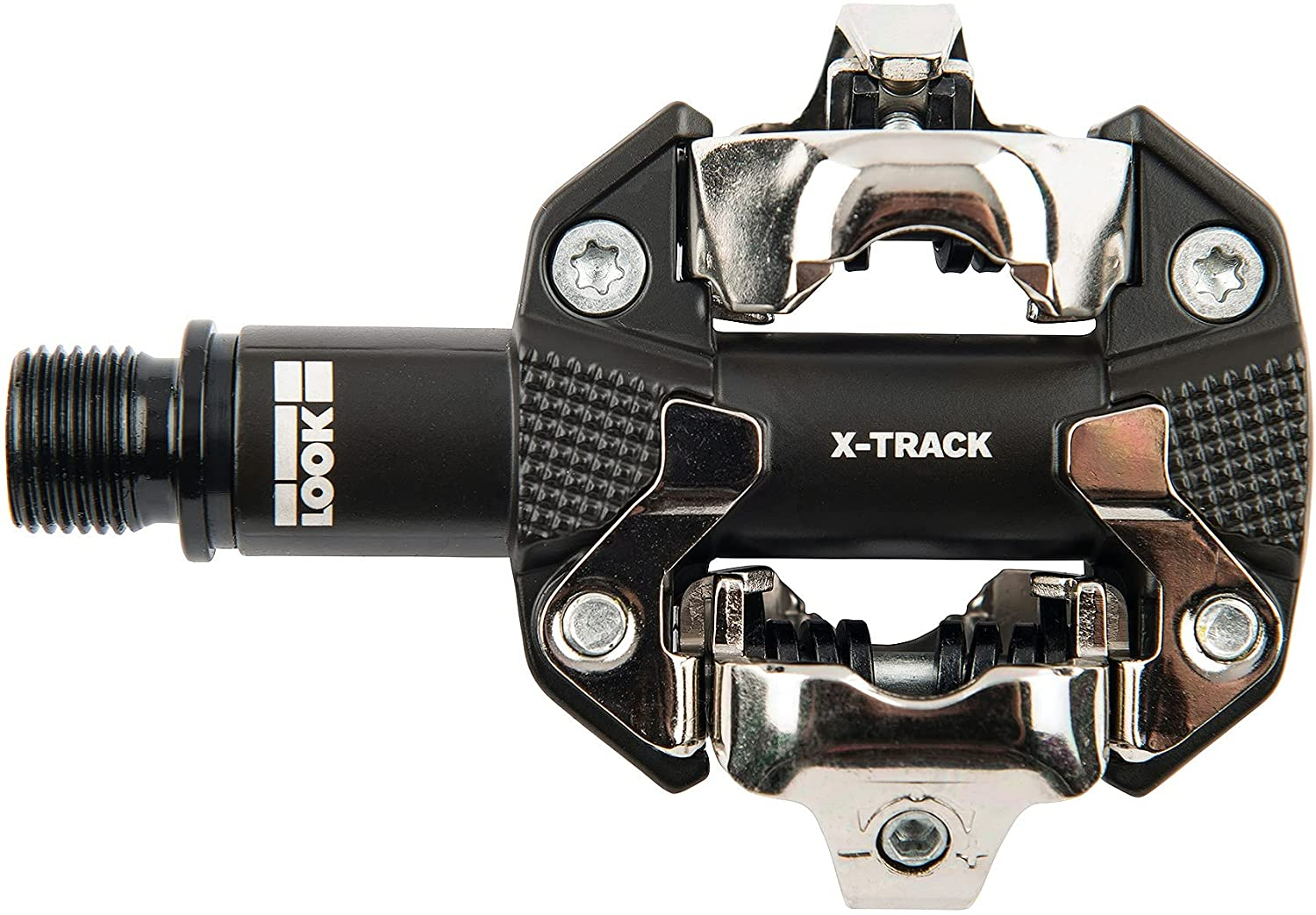 LOOK X-Track New products, world's highest quality popular! Pedals Spring new work Mountain
