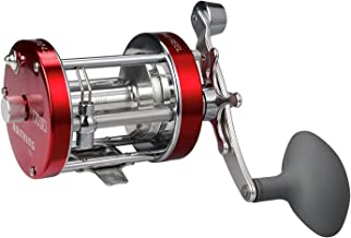 fin nor 6500 offshore reel
