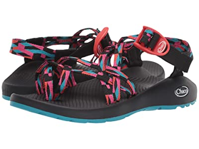 Chaco ZX/2(r) Classic (Band Magenta) Women
