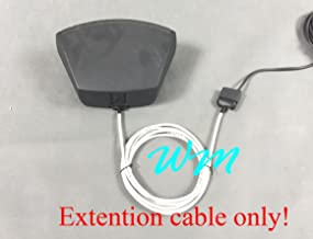 15ft Custom built Speaker Extension Cable/Wire/Cord A for Bose 321/Cinemate GS GSX Series I II or III; 18AWG Wire;