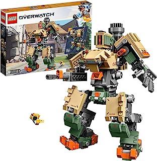 LEGO Overwatch - Bastion, Set de construcción del