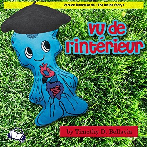 Vu de l'intérieur (French Edition) audiobook cover art