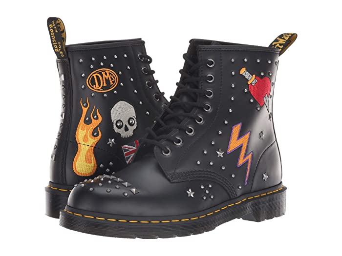 c42c7dcea494 Dr. Martens 1460 Rock & Roll | 6pm