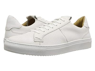 Massimo Matteo Perf Sneaker (White) Men