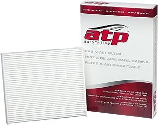 atp automotive CF-282 White Cabin Air Filter