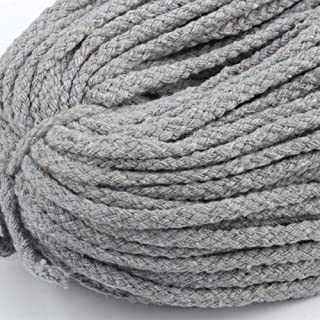 Other Camping & Hiking Fast Delivery Cotton Rope Size 7mm X 15 Meter Multiple Use Heavy Duty Outdoor Sports