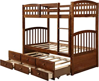 Best bunk beds for 3 girls Reviews