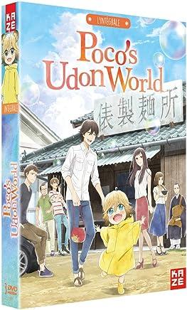 うどんの国の金色毛鞠 DVD-BOXセット(全12話)[DVD PAL方式](Import版)