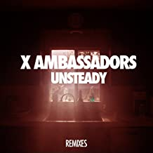 Unsteady (Lakechild Remixes)