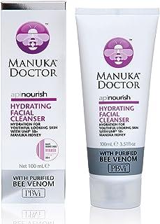 Manuka doctor Apinourish Hidratante Facial Limpiadora 100ml