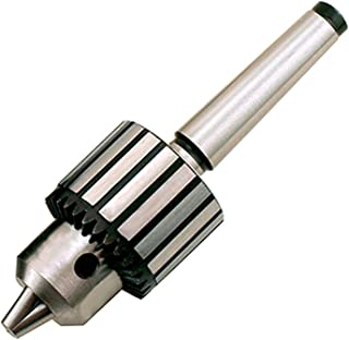 "PSI Woodworking Products TM32 1/2-Inch Drill Chuck with #2 Morse Taper Arbor (1/2"" 2MT)"