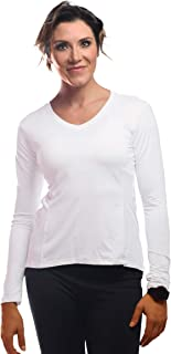 Alex + Abby Women's Endurance Long Sleeve Tee