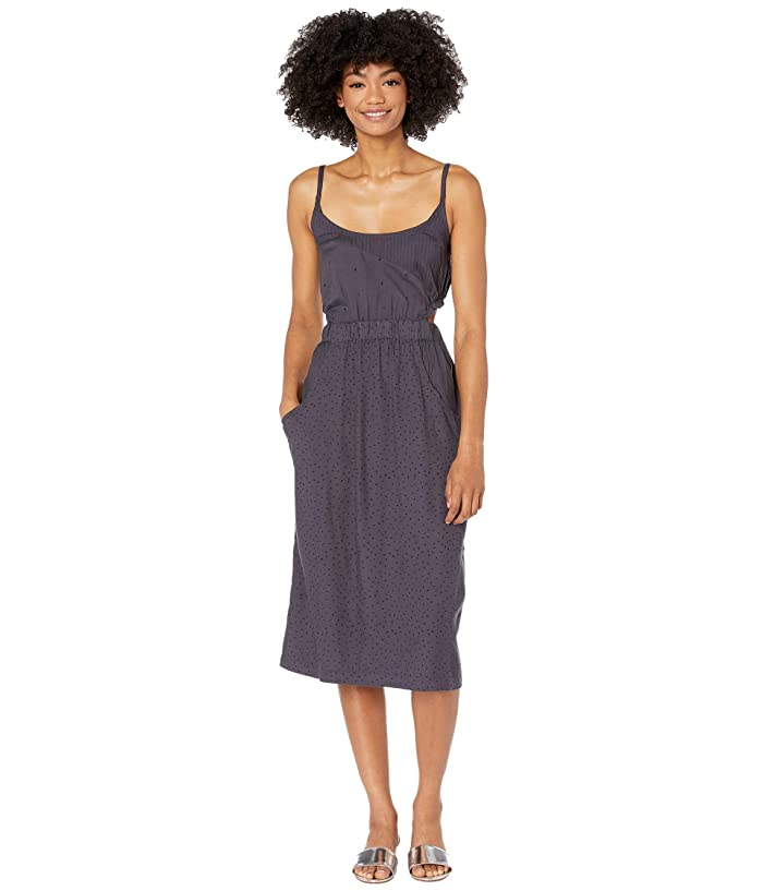 Lidia Cutout Midi Dress by Rvca