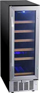 Best 20 inch undercounter wine cooler Reviews
