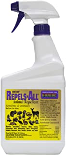 Bonide (BND238) – Repels-All Ready to Use Animal Repellent (32 fl oz.)