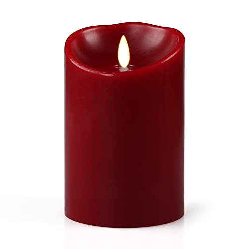 Best Flameless Candles Amazoncom
