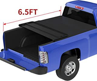 Best bed covers for 2018 chevy silverado Reviews
