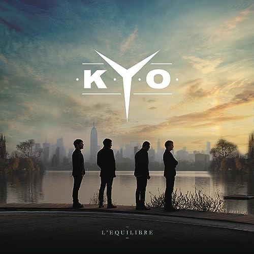 GRATUIT LEQUILIBRE ALBUM TÉLÉCHARGER KYO