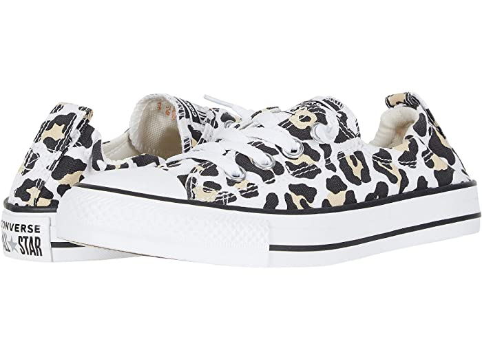 Converse Chuck Taylor® All Star® Shoreline Slip-On - Leopard Print