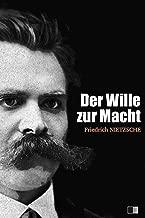 Der Wille zur Macht (vollständige ausgabe / I - II) (German Edition)